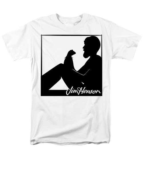 Henson's Moment Men's T-Shirt  (Regular Fit) by Jennifer Westlake