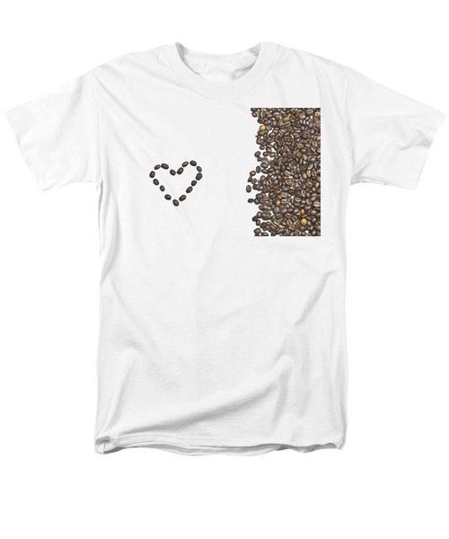 I love coffee T-Shirt by Joana Kruse
