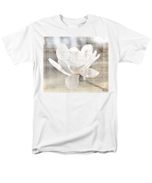 Magnolia flower T-Shirt by Elena Elisseeva