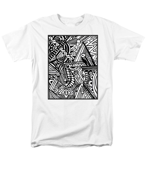 Perception T-Shirt by WBK