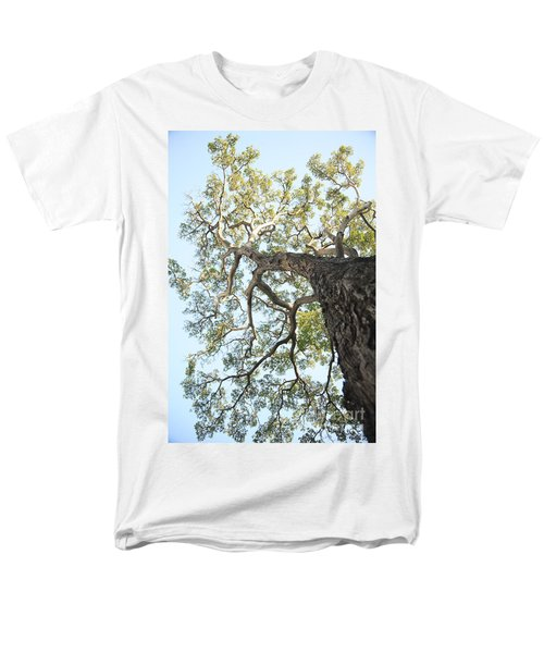 Reaching for the Sky T-Shirt by Brandon Tabiolo - Printscapes