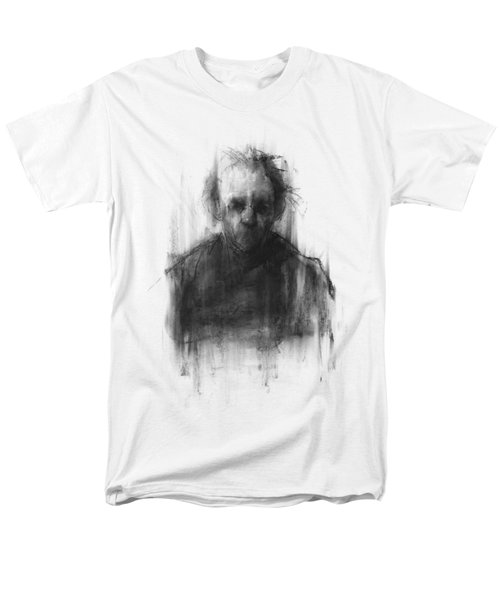 Simple Man II Men's T-Shirt  (Regular Fit) by Bruno M Carlos