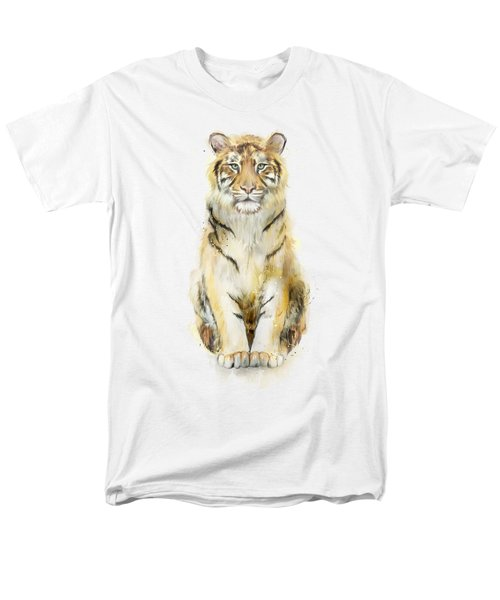 Sound Men's T-Shirt  (Regular Fit) by Amy Hamilton