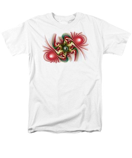Stimulation T-Shirt by Anastasiya Malakhova