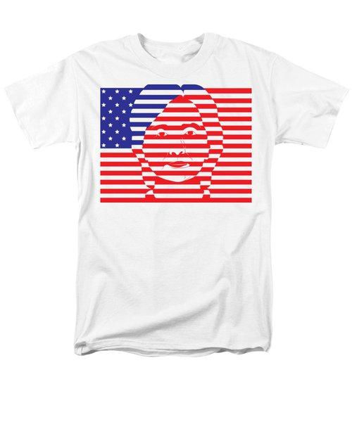 Strong Men's T-Shirt  (Regular Fit) by Andi Surya Nusa
