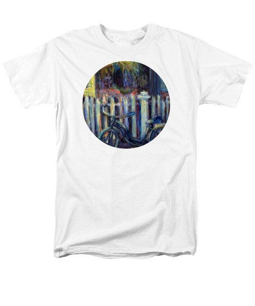 Summer Days Men's T-Shirt  (Regular Fit) by Mary Wolf