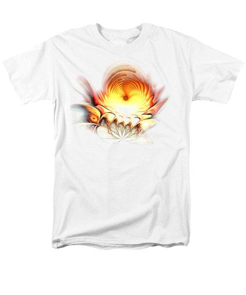Sunrise In Neverland Men's T-Shirt  (Regular Fit) by Anastasiya Malakhova