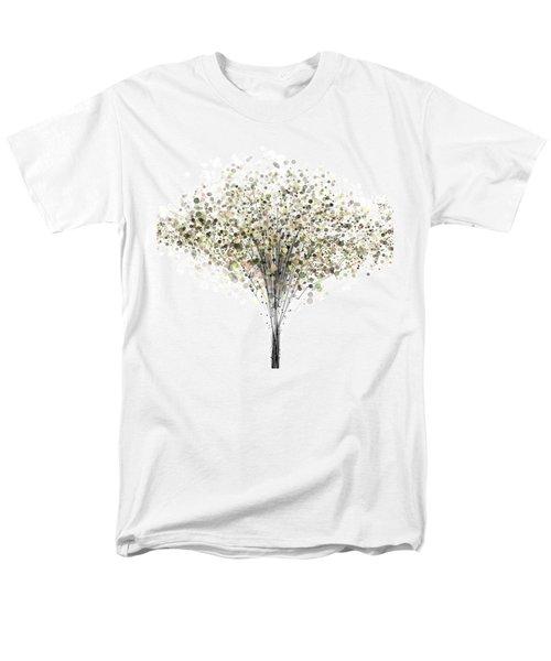 technology Abstract T-Shirt by Setsiri Silapasuwanchai