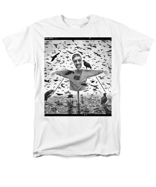 The Nightmare Men's T-Shirt  (Regular Fit) by Mike McGlothlen
