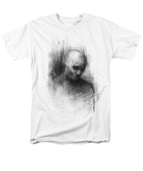 Thinker II Men's T-Shirt  (Regular Fit) by Bruno M Carlos
