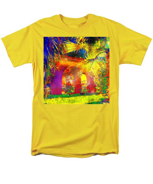 Simi Arches T-Shirt by Chuck Staley