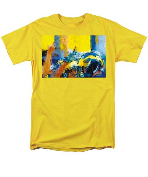 Always Number One Men's T-Shirt  (Regular Fit) by John Farr