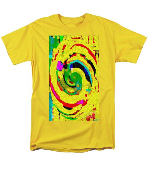 DESIGNER PHONE CASE ART COLORFUL RICH BOLD ABSTRACTS CELL PHONE COVERS CAROLE SPANDAU CBS ART 139  T-Shirt by CAROLE SPANDAU