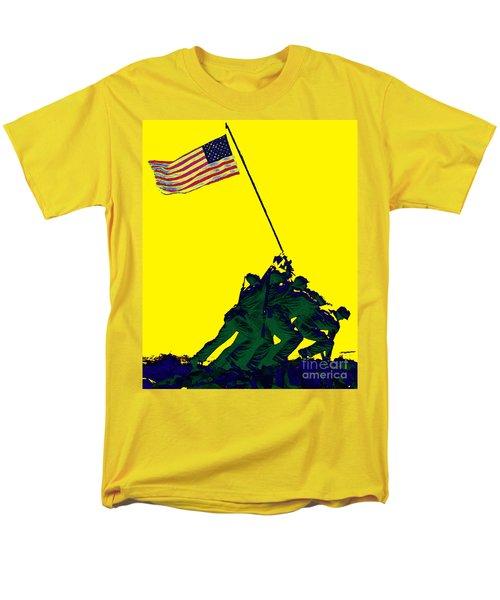 Iwo Jima 20130210p118 T-Shirt by Wingsdomain Art and Photography