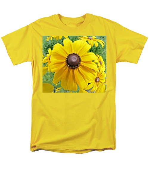 Summers Bloom T-Shirt by Susan Leggett