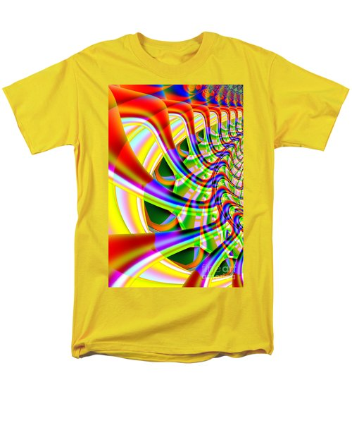 The Marching Band . Vertical . S14 T-Shirt by Wingsdomain Art and Photography