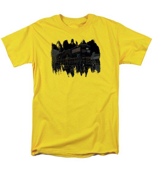 2083 Men's T-Shirt  (Regular Fit) by Thom Zehrfeld