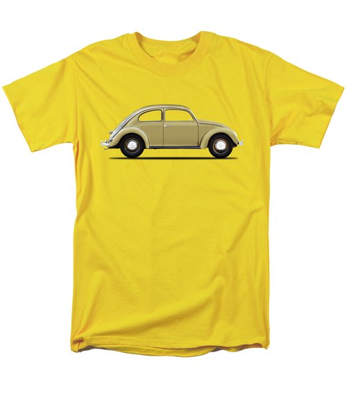 Vw Beetle 1946 Men's T-Shirt  (Regular Fit) by Mark Rogan