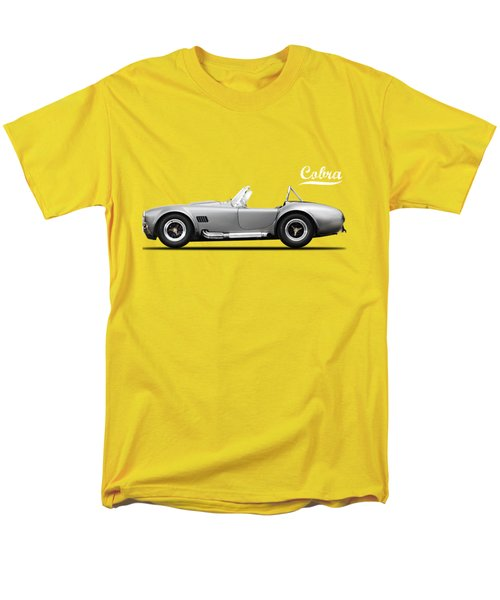 Shelby Cobra 427 Sc 1965 Men's T-Shirt  (Regular Fit) by Mark Rogan