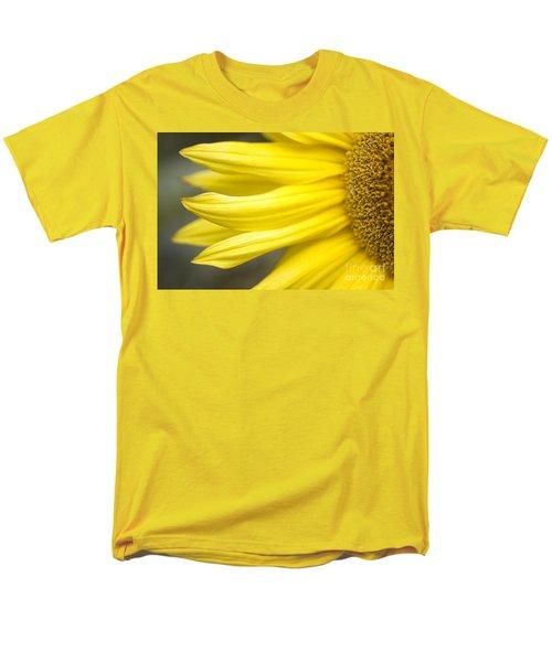 Sunflower T-Shirt by Mary Van de Ven - Printscapes