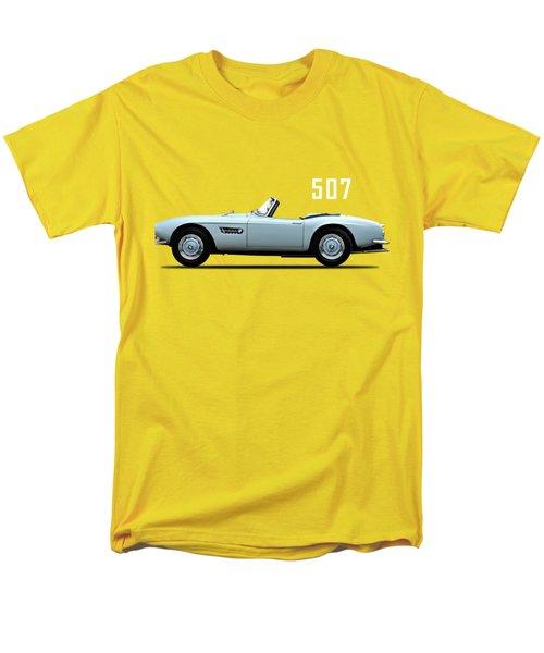 The Bmw 507 Men's T-Shirt  (Regular Fit) by Mark Rogan