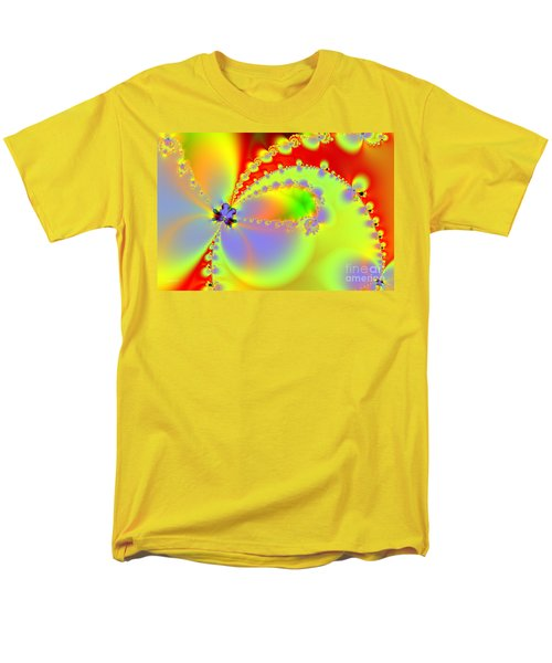 The Butterfly Effect . Summer T-Shirt by Wingsdomain Art and Photography