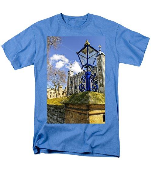Tower of London T-Shirt by Elena Elisseeva