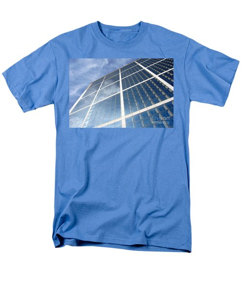 Skyscraper T-Shirt by Michal Bednarek