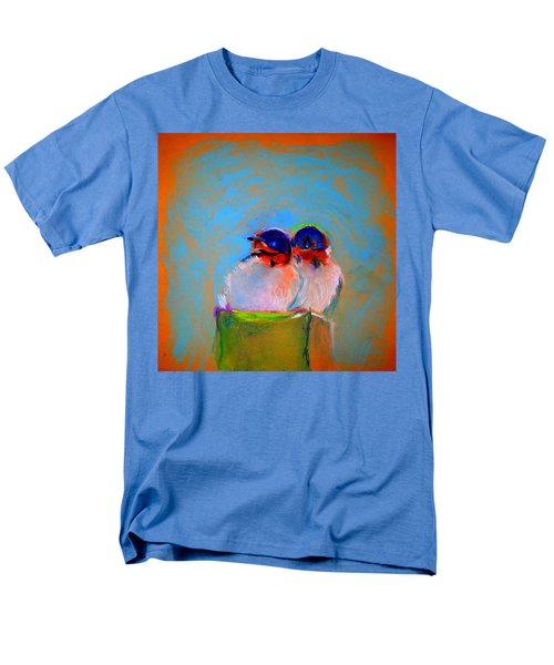 Baby Swallows T-Shirt by Sue Jacobi