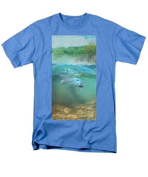 Bone Fish T-Shirt by Rob Corsetti