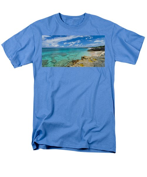Color and Texture T-Shirt by Chad Dutson