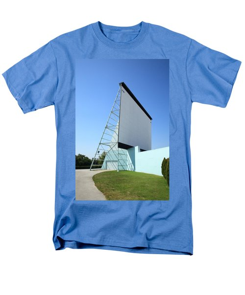 Drive-in Movie T-Shirt by Frank Romeo