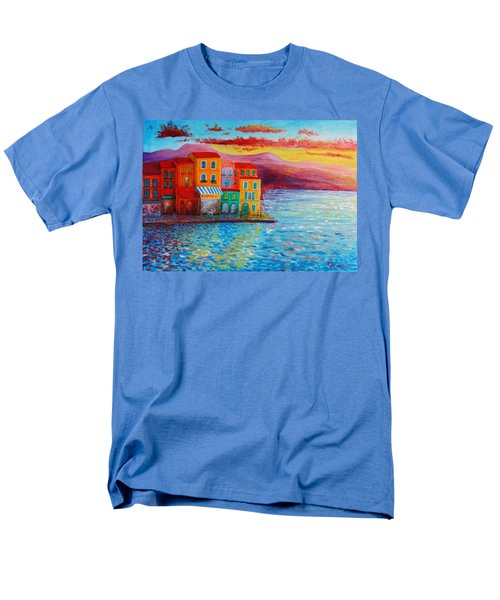 Italian dream T-Shirt by Bozena Zajiczek-Panus