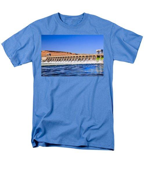 McNary Dam T-Shirt by Robert Bales