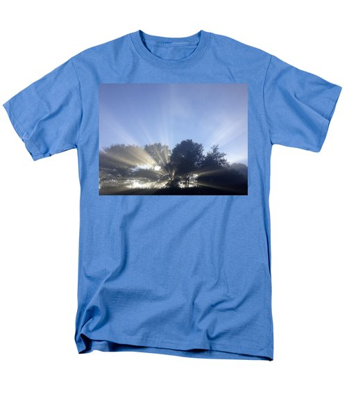 New day T-Shirt by Les Cunliffe