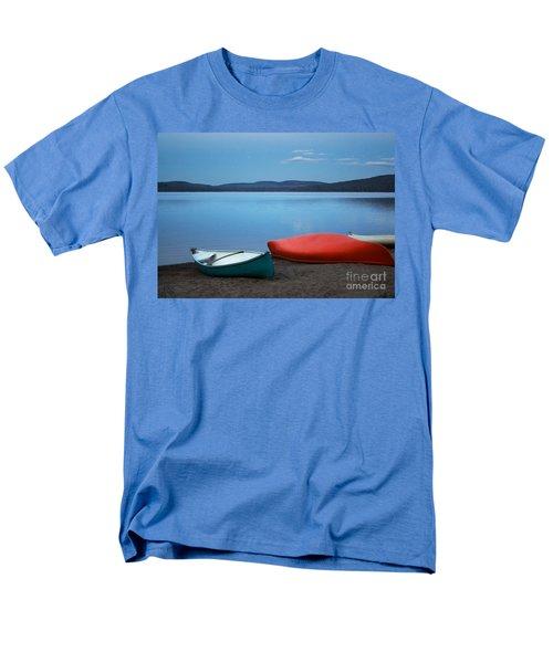 Paddle's End T-Shirt by Barbara McMahon