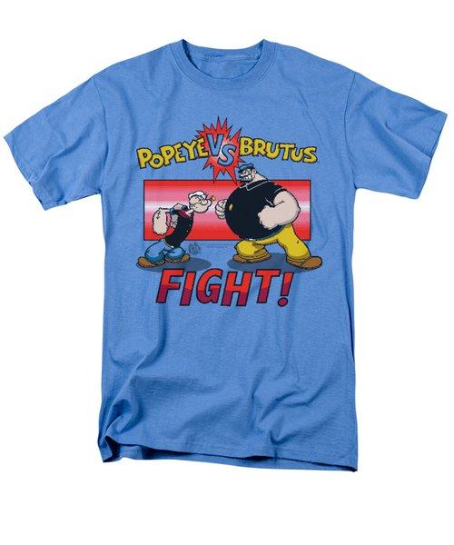 Popeye - Flight Men's T-Shirt  (Regular Fit) by Brand A