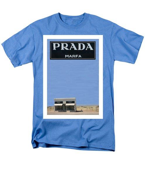 PRADA MARFA TEXAS T-Shirt by Jack Pumphrey
