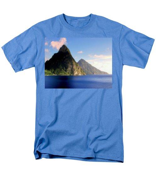 SPLENDOR  T-Shirt by KAREN WILES