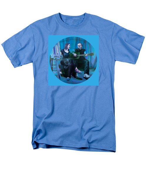The Artists T-Shirt by Shelley Irish