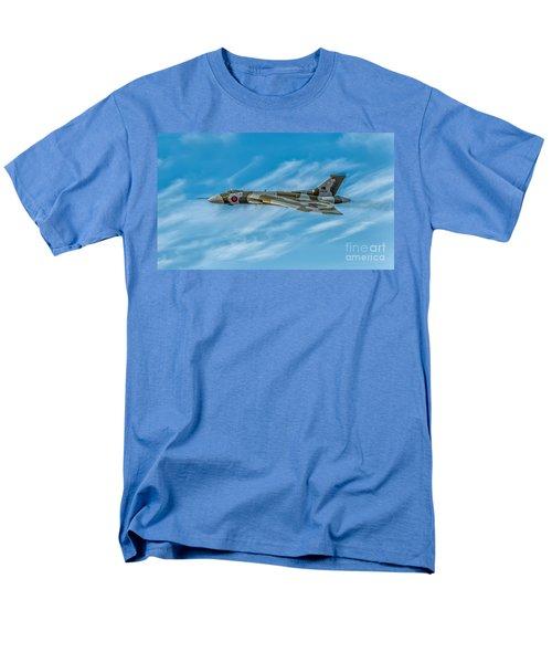 Vulcan Bomber T-Shirt by Adrian Evans