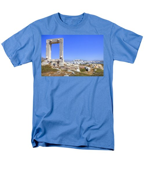 Naxos - Cyclades - Greece T-Shirt by Joana Kruse