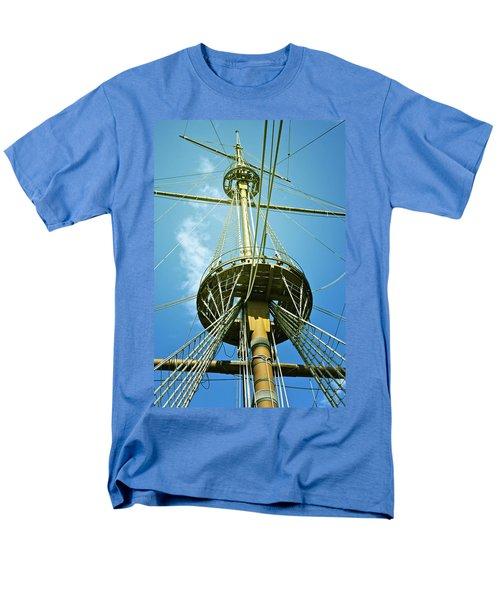pirate ship T-Shirt by Joana Kruse