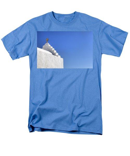 Mykonos T-Shirt by Joana Kruse