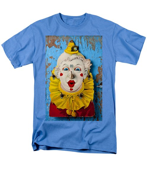 Clown toy game T-Shirt by Garry Gay