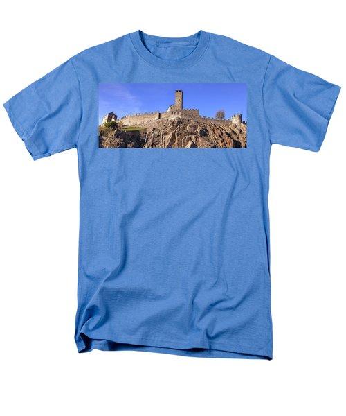 Castelgrande - Bellinzona T-Shirt by Joana Kruse