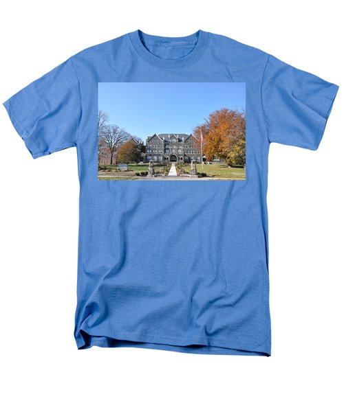 Moravian College T-Shirt by Bill Cannon