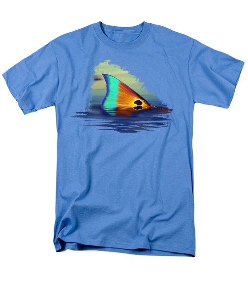 Morning Stroll Men's T-Shirt  (Regular Fit) by Kevin Putman