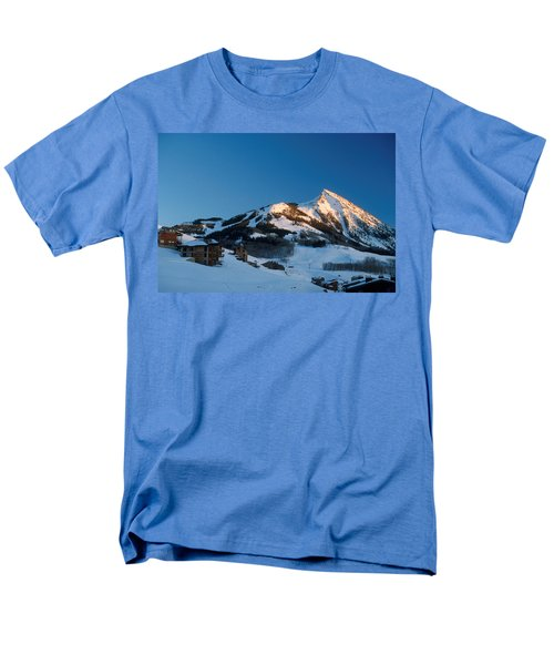 The Crested Butte T-Shirt by Jerry McElroy