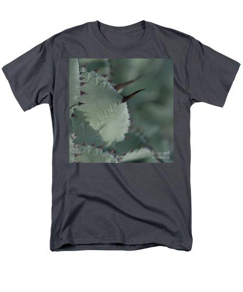 Agave parryi truncata - Artichoke Agave - Cactus and Succulents  Maui Hawaii T-Shirt by Sharon Mau